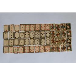 jeu de carte ancien