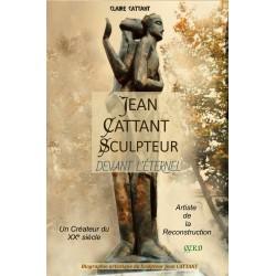Jean Cattant Sculpteur